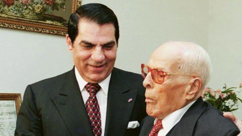 """14 سنة على رحيله.. طيف بورقيبة """" المستبد المستنير"""" مازال يخيم على تونس"""