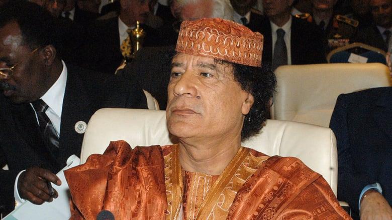صحف العالم: القذافي بنى قبوا سريا لاغتصاب الطالبات بجامعة طرابلس