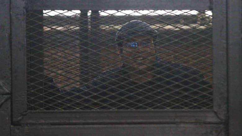 أمريكا: لم نقابل منشقين عن الإخوان وسجن ماهر ودومة يخالف وعد ترك لممارسات مبارك