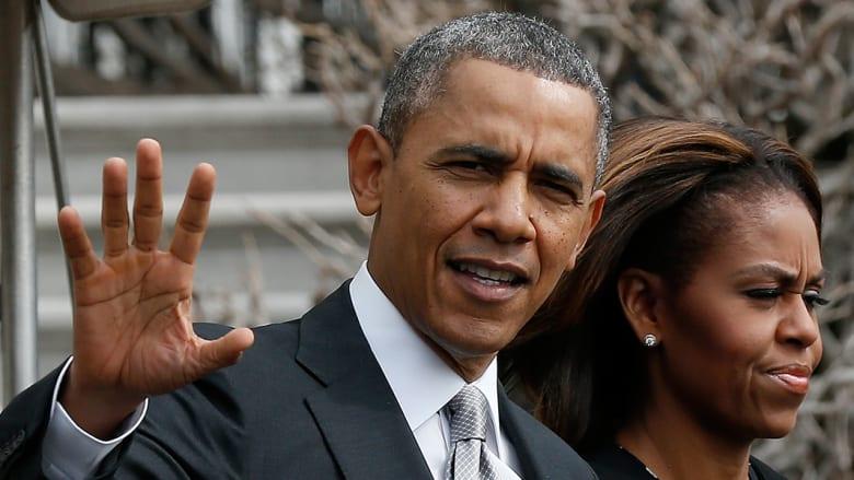 صحف العالم: 7.6 مليون دولار كلفة رحلة أوباما وعائلته لإيرلندا
