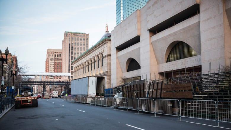 بوسطن تستعد لأول ماراثون بعد تفجير العام الماضي