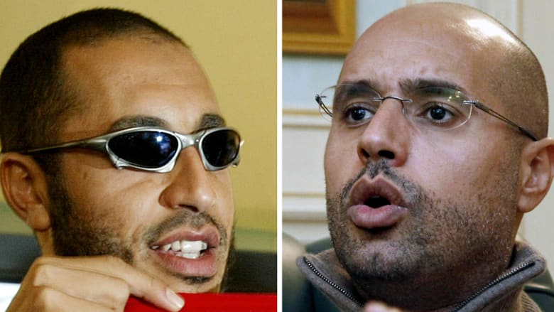 تأجيل محاكمة كبار رموز نظام القذافي إلى 27 أبريل