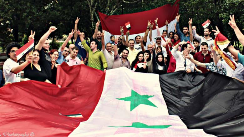 فرع ماليزيا للإتحاد الوطني لطلبة سورية