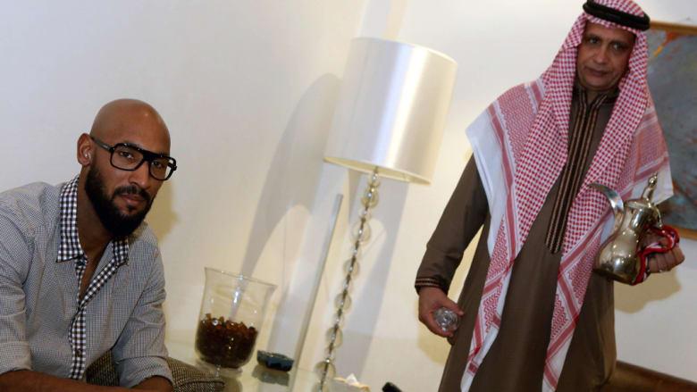 أنيلكا في الكويت يتحدث عن الإسلام