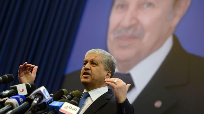 """الجزائر.. سلال يرد على بن فليس والإسلاميون يعتبرون شرعية بوتفليقة """"ناقصة"""""""