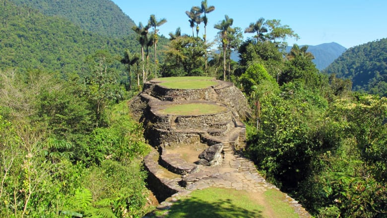 أجمل وأقدم المواقع المهددة بالانقراض..فمن ينقذها؟