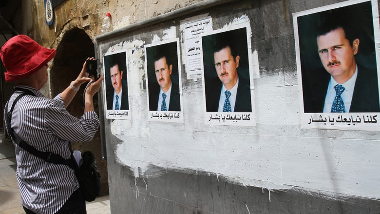 صحف العالم: سوريا تسعى لاجتذاب الاستثمارات لتنشيط السياحة