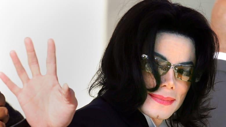 """قريباً ... """"شيكاغو"""" أغنية جديدة في أحدث ألبوم لمايكل جاكسون !!"""