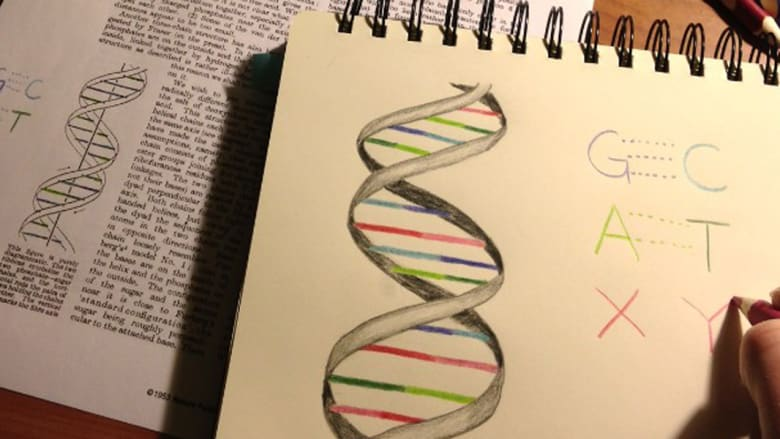 علماء ينتجون خلية حية بحمض نووي صناعي