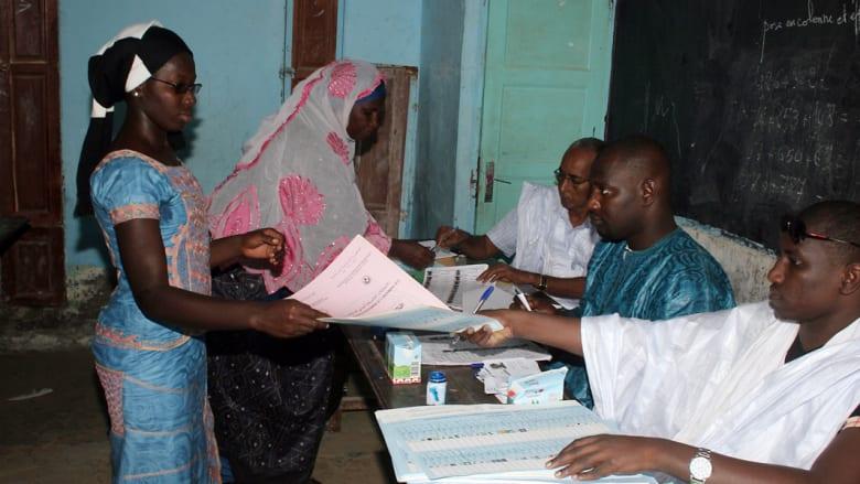 موريتانيا: انتخابات بلا معارضة !