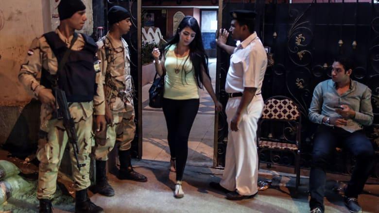 انتخابات الرئاسة المصرية