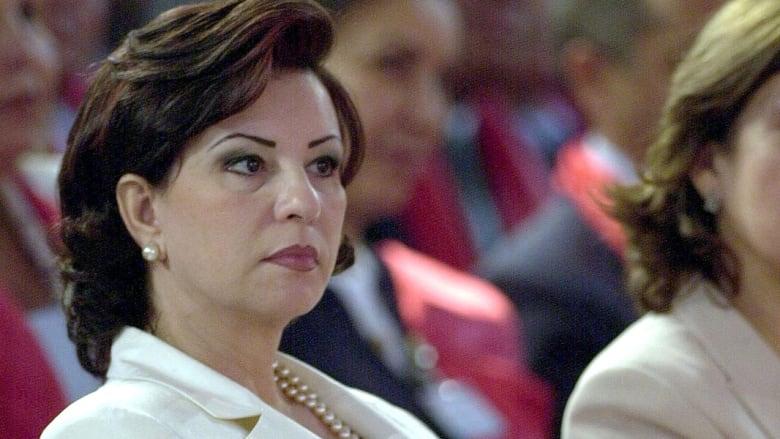 لبنان: حكم قضائي يرفض مصادرة أموال ليلى زوجة زين العابدين بن علي