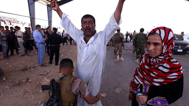 صحف العالم: هل يتدخل الغرب لإنقاذ العراق من داعش؟
