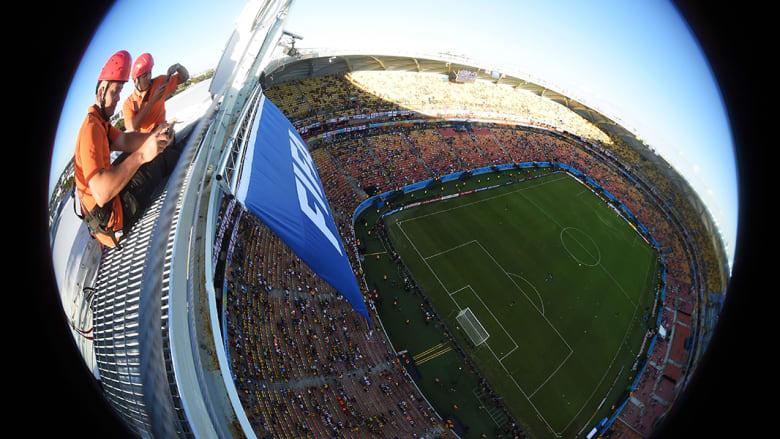 مباراة إيطاليا وإنغلترا انتهت بفوز إيطاليا بفرق هدف.