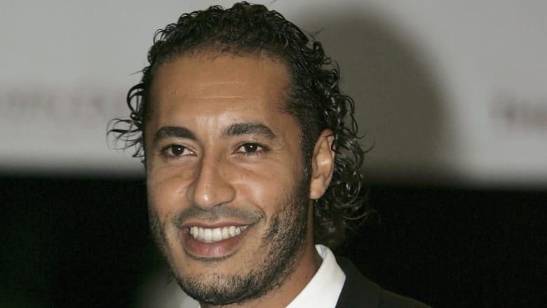 ليبيا: تحويل قضية الساعدي القذافي المتهم بقتل بشير رياني للمحكمة