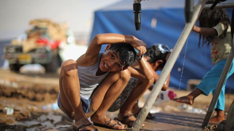 لأول مرة منذ الحرب العالمية.. عدد اللاجئين يتجاوز الـ50 مليون