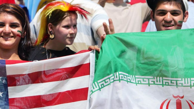 مصادفة.. ميسي عاقب إيران فساهم رونالدو في معاقبة أمريكا