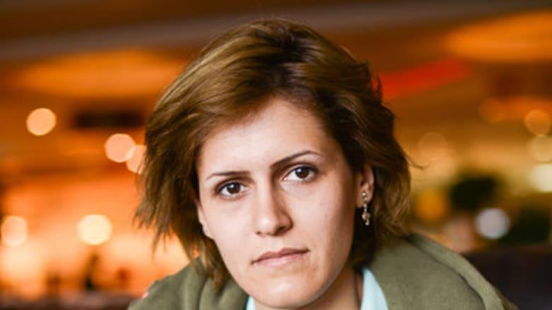 نساء مضطهدات على خطوط جبهات الحرب السورية