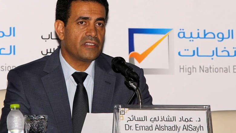 ليبيا: الإعلان عن النتائج النهائية لانتخابات مجلس النواب