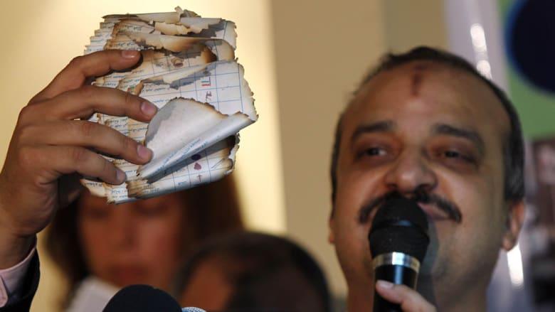 البلتاجي وحجازي من سجنهما: مبادرة السيسي بغزة عار والشعب المصري سيثور قريبا