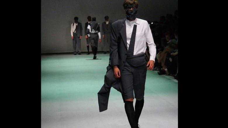 كيف ستكون الأزياء بعد 20 عاماً؟