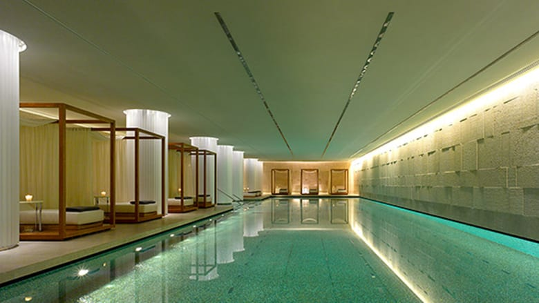 أفضل فنادق العالم في 2014.. من ضمنها قصر السراب الإماراتي