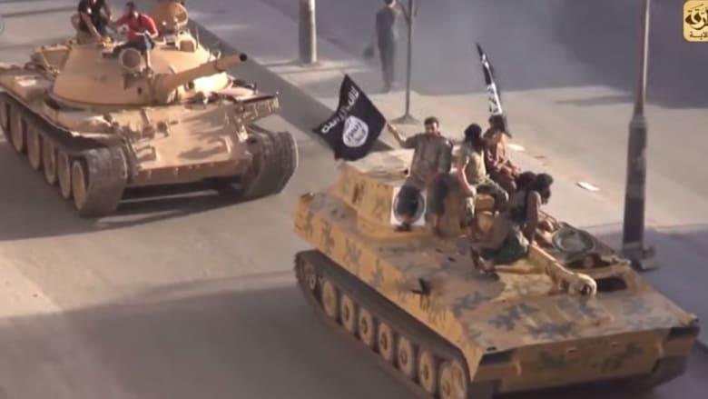 سفير واشنطن السابق بسوريا يكتب لـCNN: مساعدة أمريكا للأسد سيضاعف عدد المنضمين لداعش