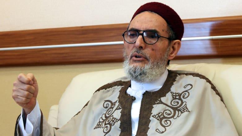 ليبيا: البرلمان يستدعي محافظ البنك المركزي والمفتي الغرياني وأنباء عن مغادرة الأخير لندن إلى قطر أو تركيا