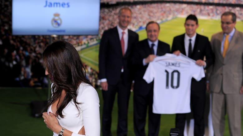 فورة سوق اللاعبين.. ريال مدريد أنفق على ثلاثة لاعبين أكثر مما ما أنفقه أياكس منذ 1900