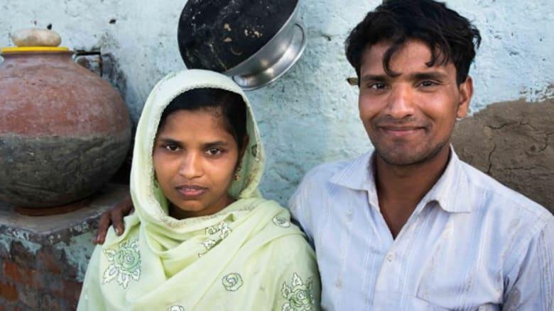 إجهاض الإناث في الهند يؤدي لنقص في العرائس والاتجار بهن وتقاسمهن بين الأشقاء