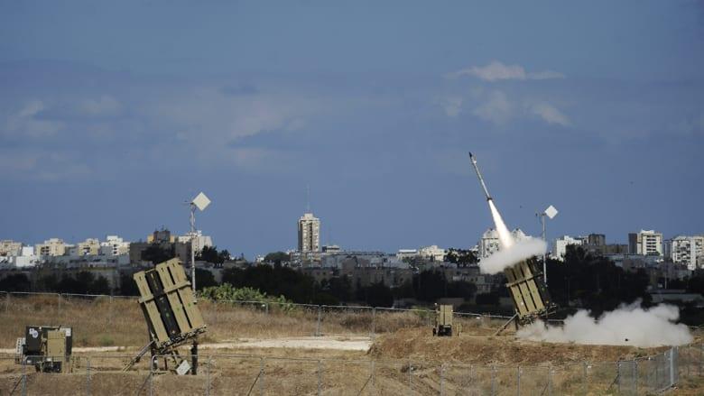 إسرائيل تجري تجربة صاروخية جديدة بحضور أمريكي وبمراقبة رادار روسي