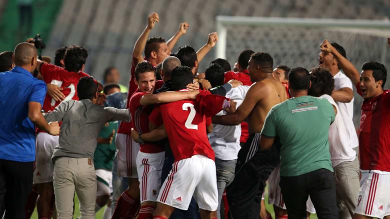 الأهلي يهزم الزمالك بالركلات ويتوج بطلا للسوبر المصري للمرة الثامنة