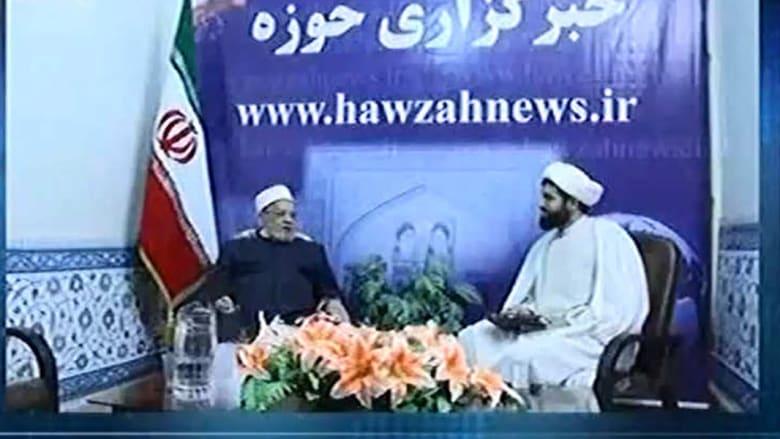 كريمة يبرر سبب زيارته لإيران: ذهبت للتحذير من الإخوان ولم أتقاض مليماً واحداً
