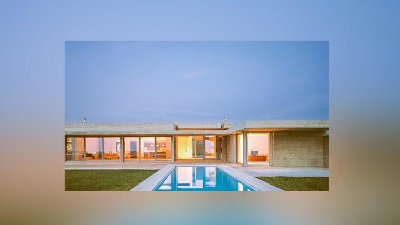 بالصور..اختلس نظرة داخل بيوت الأثرياء
