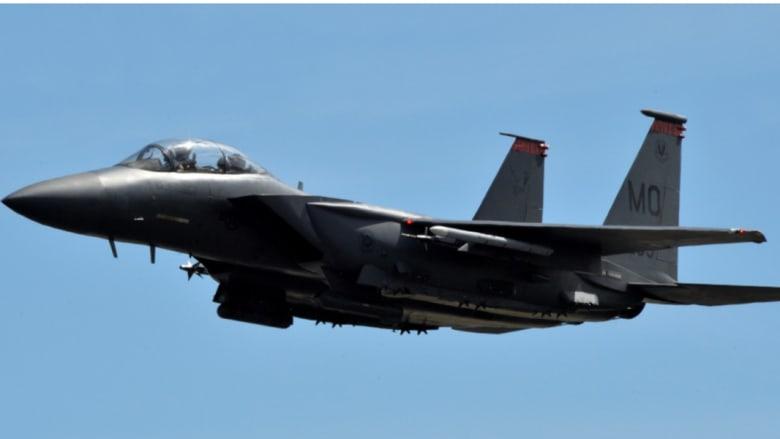 تعمل الطائرة منذ أكثر من 3 عقود بسلاح الجو الأمريكي