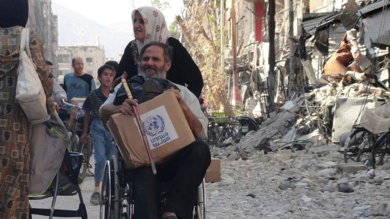 أرقام مفزعة .. الدول العربية هي فقط التي ينتشر فيها نقص الغذاء