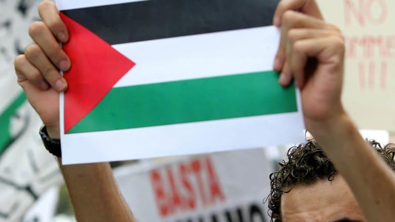 """صحف: السويد ستعترف بـ""""دولة فلسطين""""وحرب مياه في ديالى العراقية"""