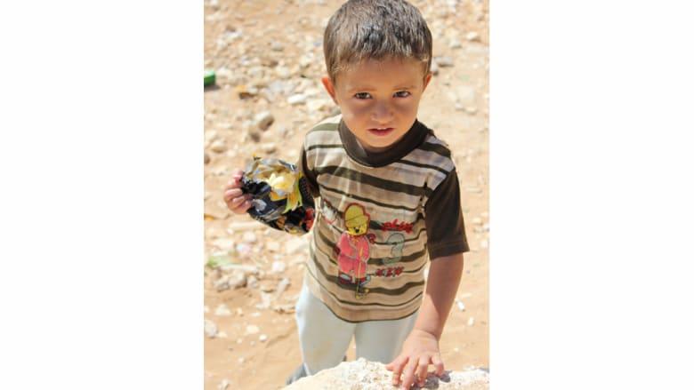 صور مخيم الزعتري