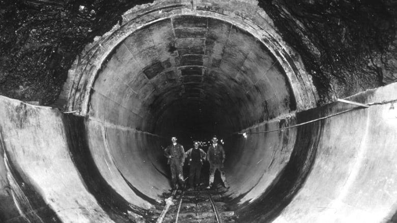 لمحات من أبرز المشاريع الهندسية التي عرفتها البشرية على مر التاريخ