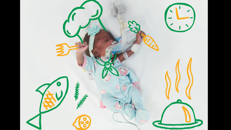 ماذا سأكون عندما أكبر؟ حملة توعية للوقاية من وفيات الأطفال