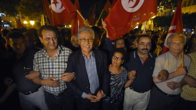 اللاعبون الرئيسيون في الانتخابات البرلمانية التونسية