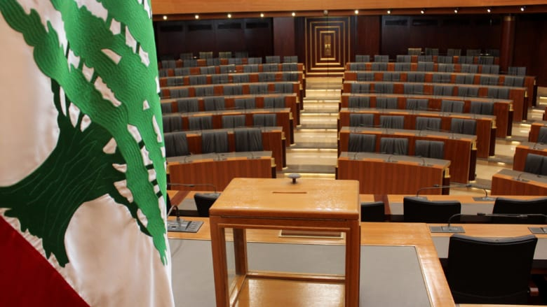 للمرة الـ14.. برلمان لبنان يفشل بانتخاب رئيس للجمهورية وسط جدل حول التمديد