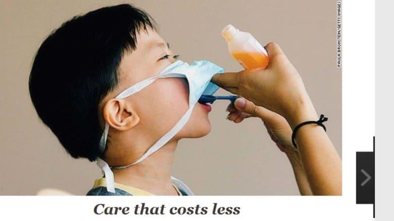 سنغافورة.. حيث تكلفة الرعاية الصحية الأقل