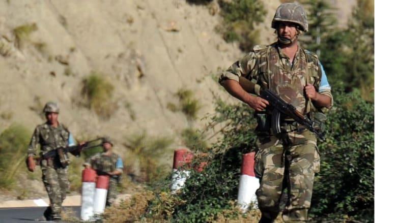 تقارير: الجيش يصد هجوما مسلحا استهدف مجموعة من العمال الأتراك والصينيين بالجزائر