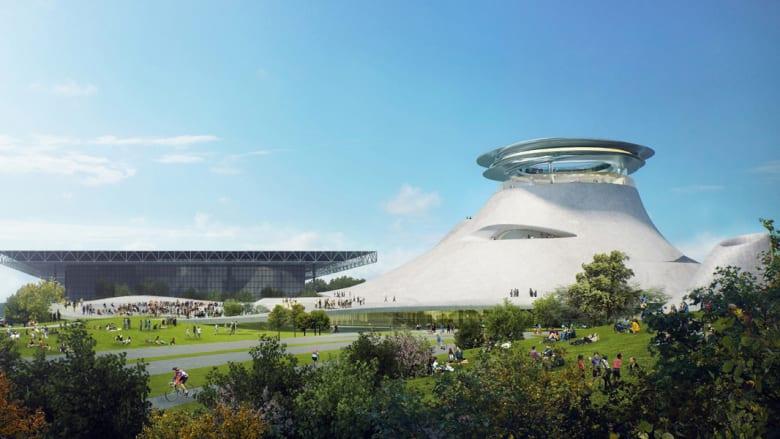 """متحف لسلسلة """"حرب النجوم"""" يفتتح أبوابه عام 2018"""