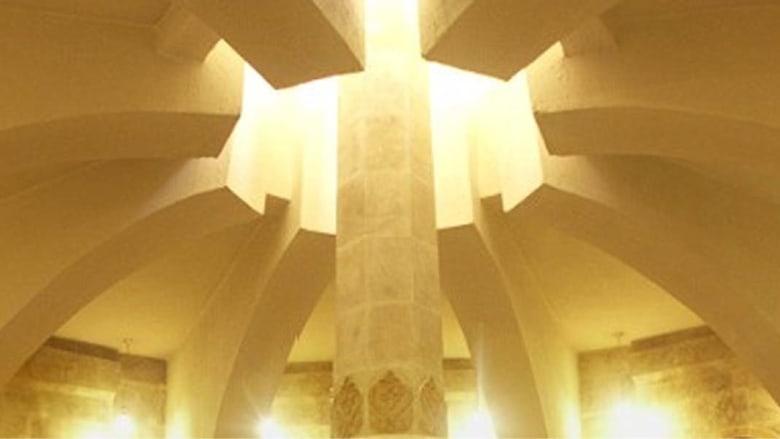متحف معهد الإبإدة الأرمنية سوريا