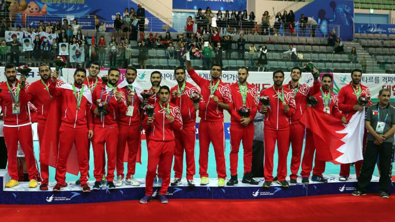 """البحرين تنسحب من بطولة العالم لكرة اليد في قطر بسبب """"خلافات سياسية"""""""