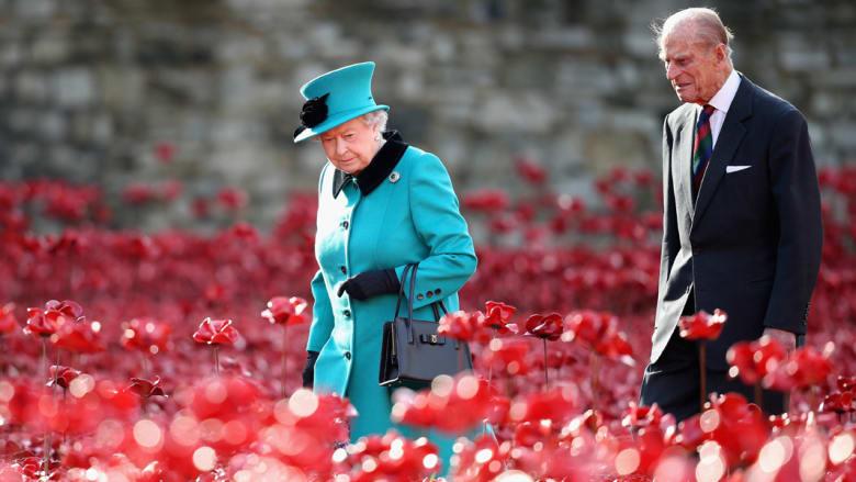 سارعوا بمشاهدة تحفة لندن الشهيرة قبل زوالها