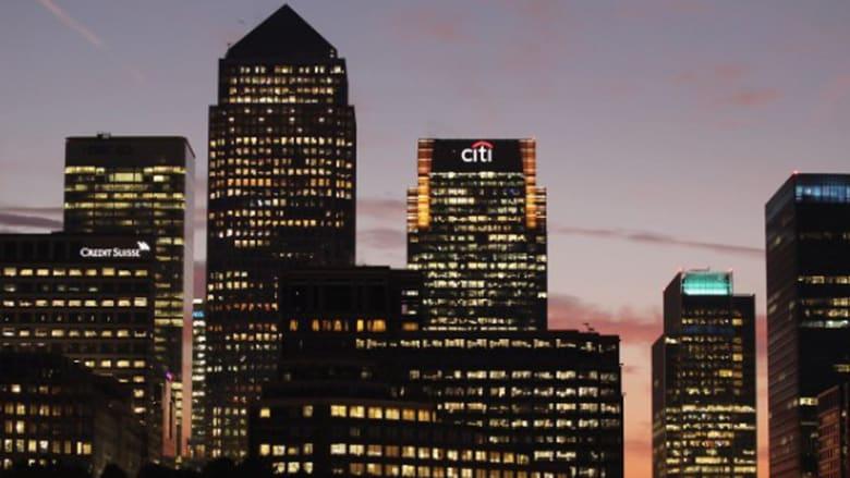 أي من الدول العربية تمتلك أبرز المعالم في لندن؟