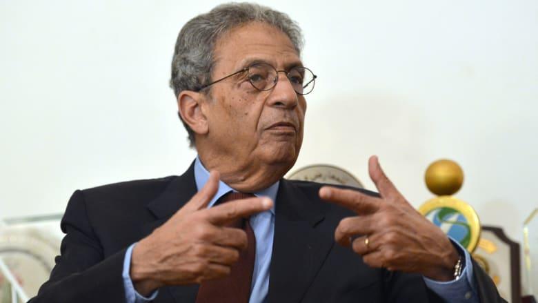"""انتخابات مصر.. تصدع بـ""""تحالف الجنزوري"""" بعد انسحاب """"مؤتمر موسى"""" لغموض الشركاء"""